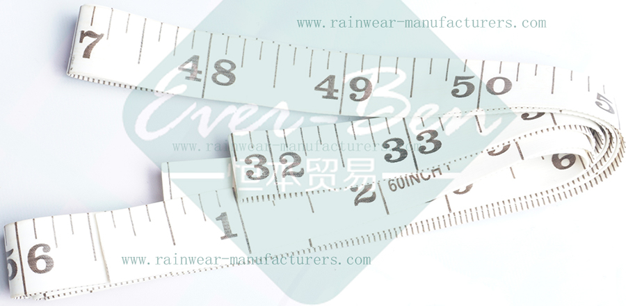 sewing tape measure manufacturer