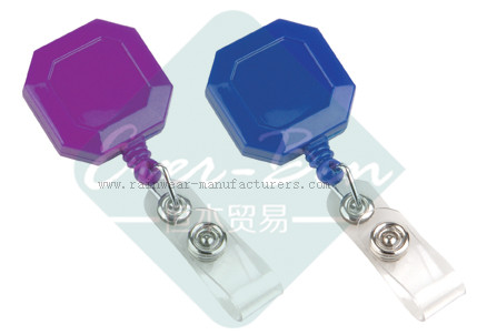 Wholesale name badge holders manufactory